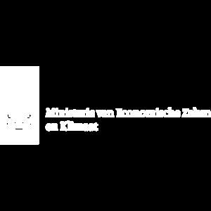 Ministerie van Economische Zaken en Klimaat_wit